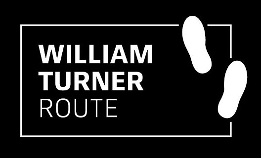 Logo William Turner Route