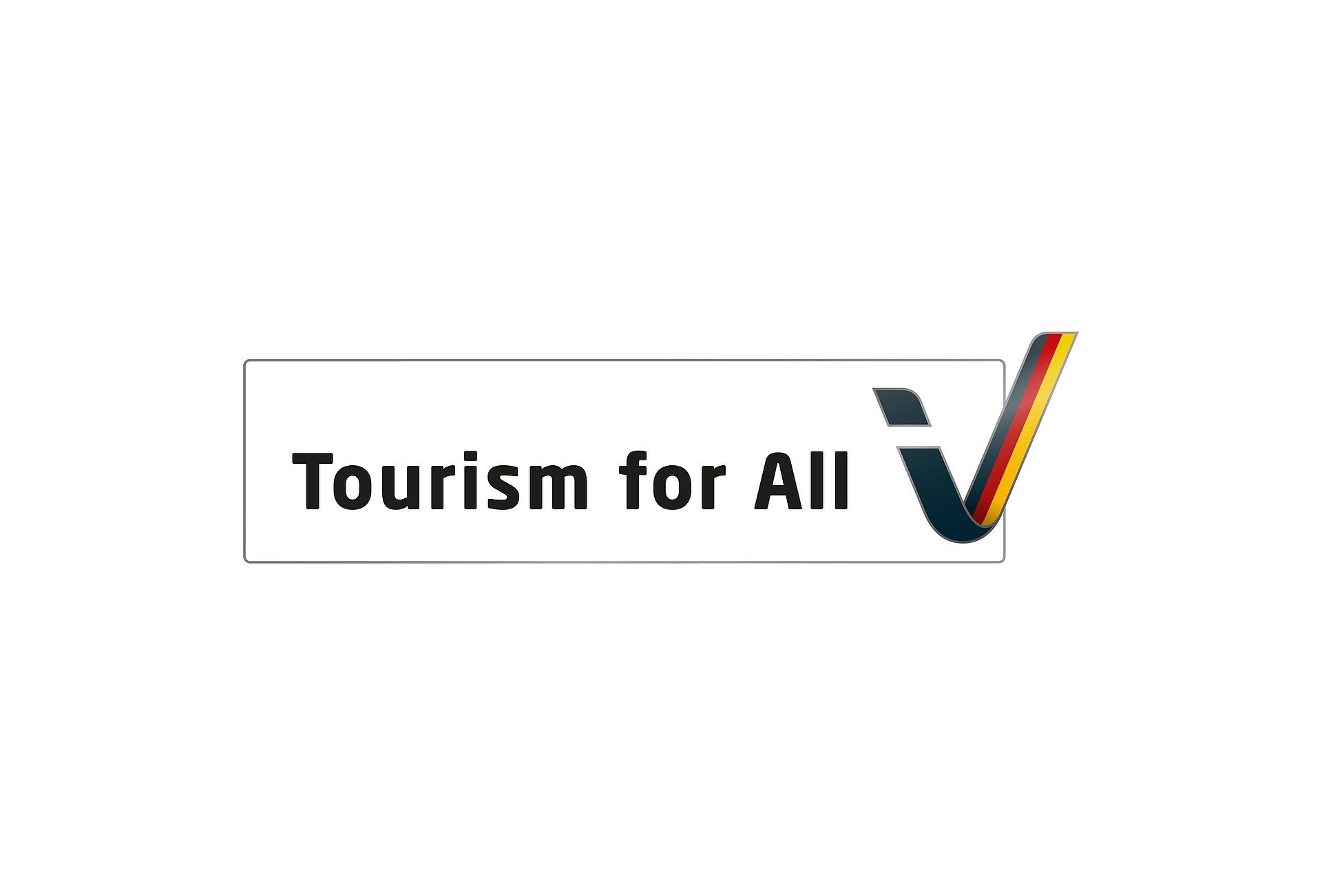 Logo Tourism for All