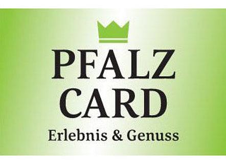 Logo Pfalzcard