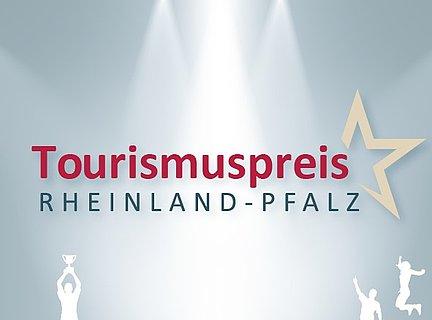 Grafik Tourismuspreis Rheinland-Pfalz