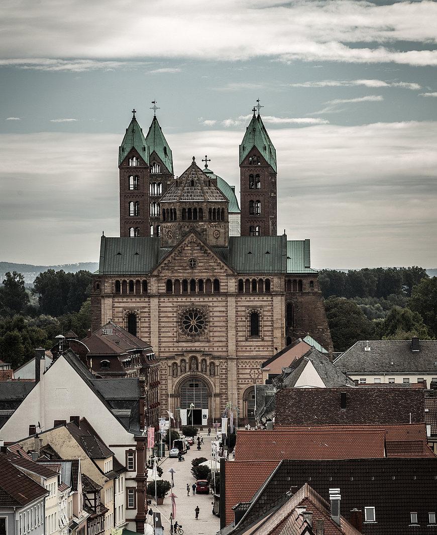 Dom zu Speyer, Pfalz
