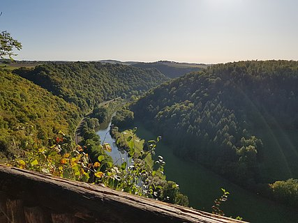 "The ""Lahn-Facet Küppeltour"", Lahn valley"