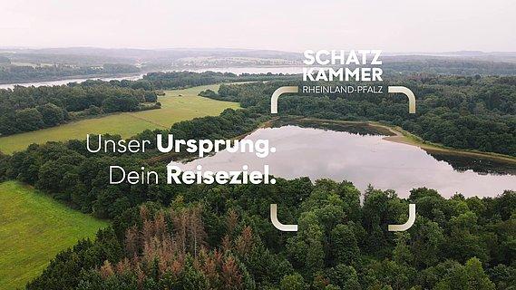 Die Westerwälder Seenplatte, Westerwald
