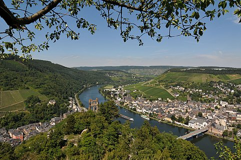 Stadt Traben-Trarbach, Mosel