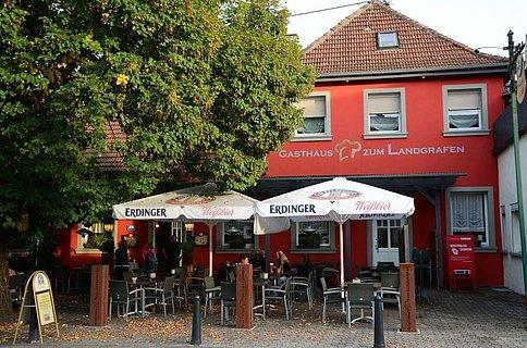 Gasthaus Zum Landgrafen