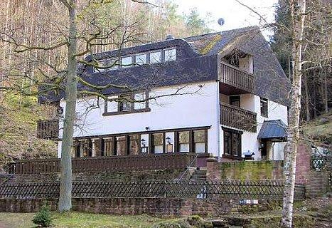 Kaltenbrunner Hütte