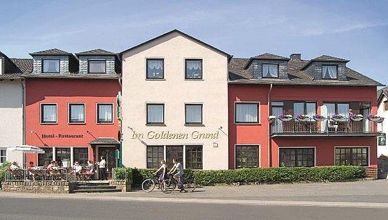 Hotel Im Goldenen Grund