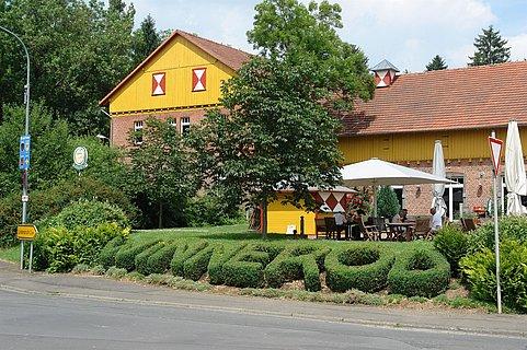 Clubhaus Winnerod
