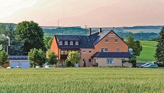 Hotel am Hohnersberg