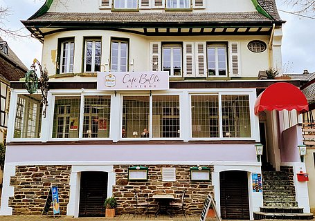 Café Ballé