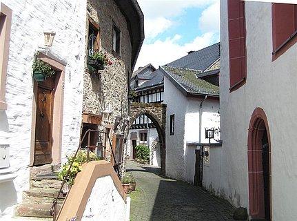 Haus des Ritters 1