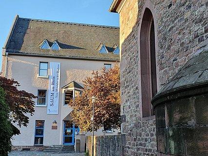 SchUM Ausstellung Raschi Haus