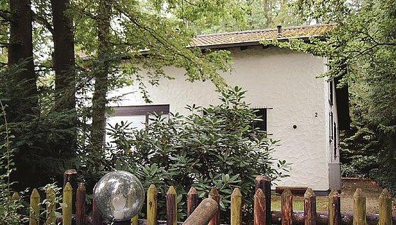 Ferienhaus Ammermann