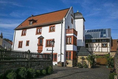 Heimatmuseum - Priorhof