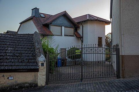 Ferienhaus Villa Dörr