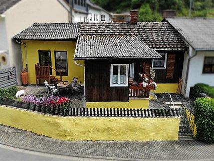 Ferienhaus am Traumpfad