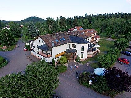 Hotel Restaurant Rösselsquelle