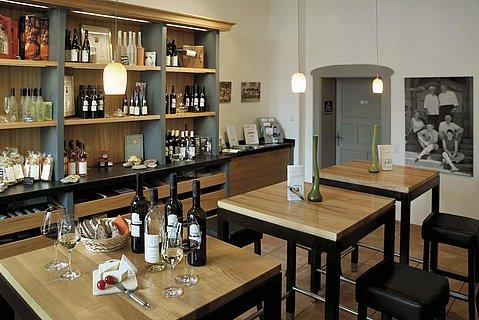 Vinothek & Weinschule Hemmes