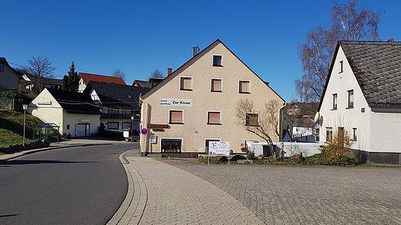 Langenfeld Gasthaus Zur Quelle