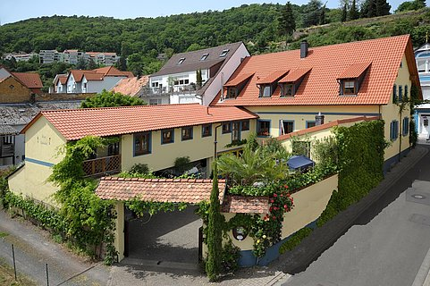 Haus Rebenhof
