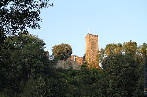 Burg Grenzau