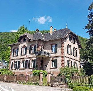 Hostel Forsthaus