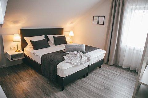 Gasthaus Schornstein Doppelzimmer