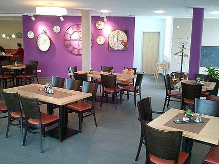 Cafe Bistro innen1