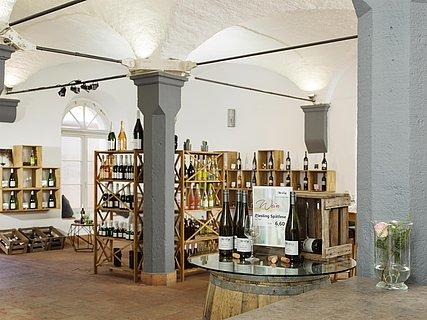 Weingut der Stadt Alzey 1