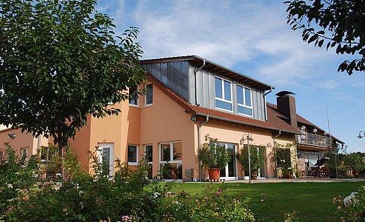 Weingut und Gästehaus Nettelbeck
