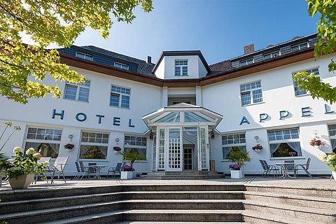 Hotel Haus Appel