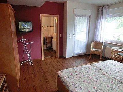 Komfortzimmer Falkay