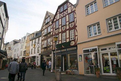 Hausansicht Wilhelmstraße 8