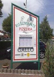 Pizzeria Gallo