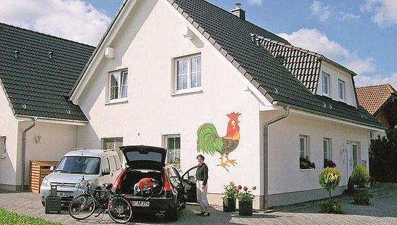 Haus am Hahnenberg
