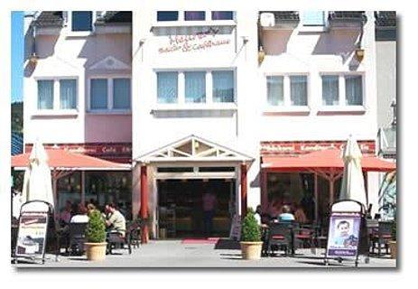 Meurer's Cafe am Marktplatzz