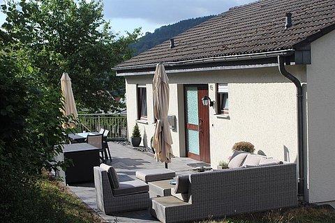 Ferienwohnung Eifel-Feriennest