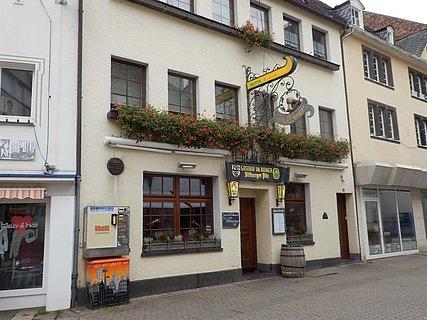 """Restaurant """"Im Römer"""""""