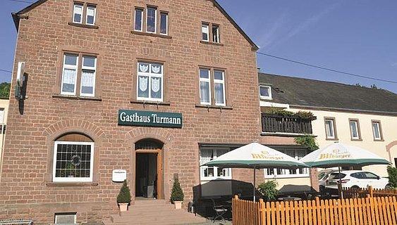 Gasthaus Turmann
