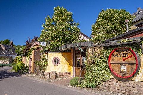 Mannebacher Brauhaus (1)