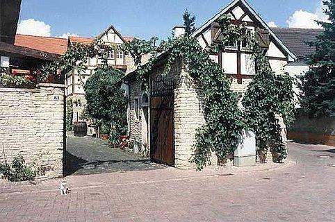 Zum Kelterhaus