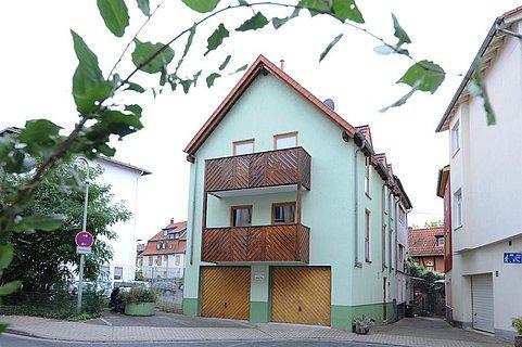 Haus 13 A