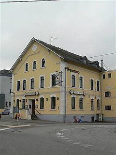 Pizzeria Westend