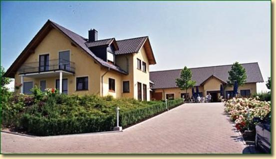 Gutsausschank Im Taubenberg