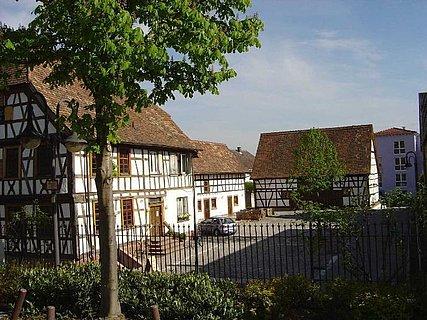 Museumshof Herxheim