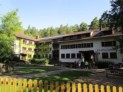 Rahnenhof Hertlingshausen