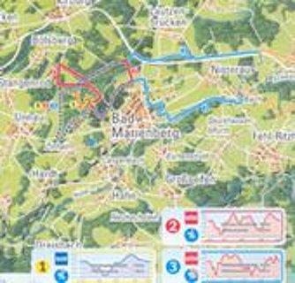 Route 2 Sebastian-Kneipp-Tour