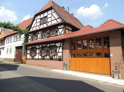 Gästehaus Talstr.28
