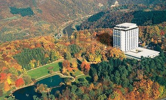 Wyndham Garden Lahnstein Koblenz