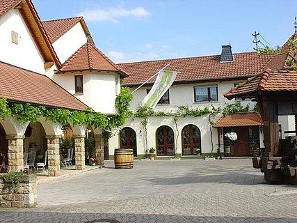 Im Klostereck